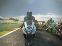 SBK14 riders