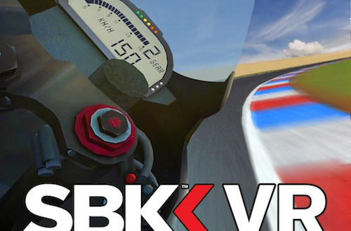 SBK VR icon