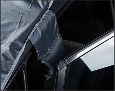 Современное защитное одеяло для автомобиля Safe Blanket