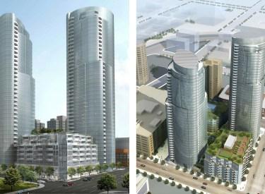 201 Folsom Condominiums