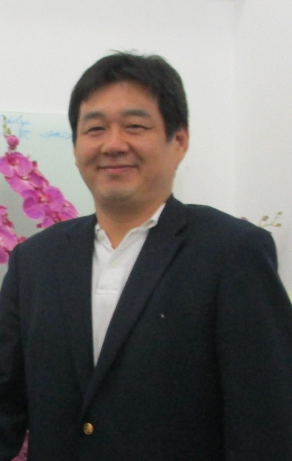 Ông Keiji YOSHIDA