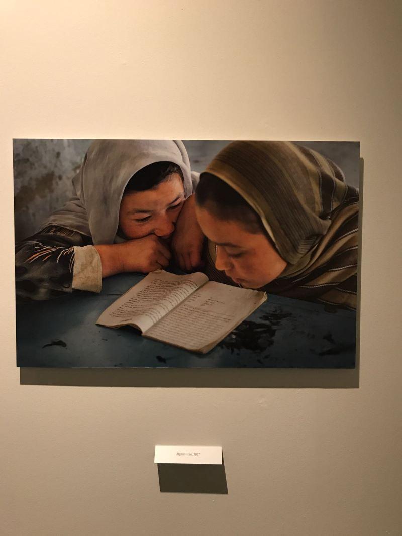 L'arte dell'umanità, Steve McCurry in mostra a Brescia