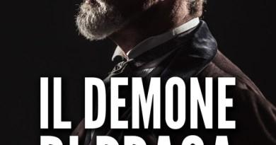 il demone di Praga