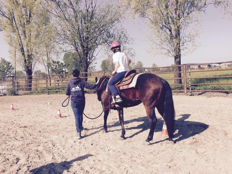 corso equitazione progetto sportivo a scuola