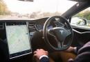 Tesla: l'Autopilota per una guida più sicura