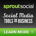 Sprout Social tools
