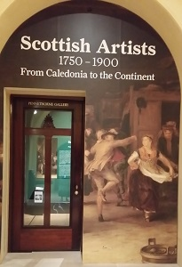 Scottish Artists cropped & resized