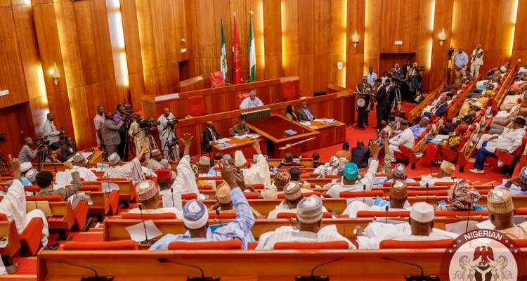 JUST IN!!! SENATE DROPS STATEMENT AFTER NCC PLANS TO INCREASE COST OF DATA IN NIGERIA