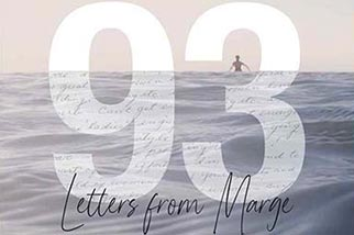 93 Letters from Marge
