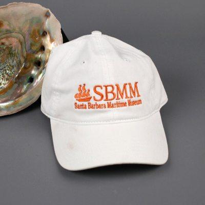 SBMM Logo Hat