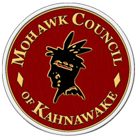 Mohawk Council Of Kahnawàke - LOGO