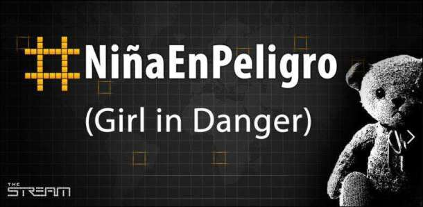 NINA EN PELIGRO - GIRL IN DANGER - © Fournis par 20 minutes