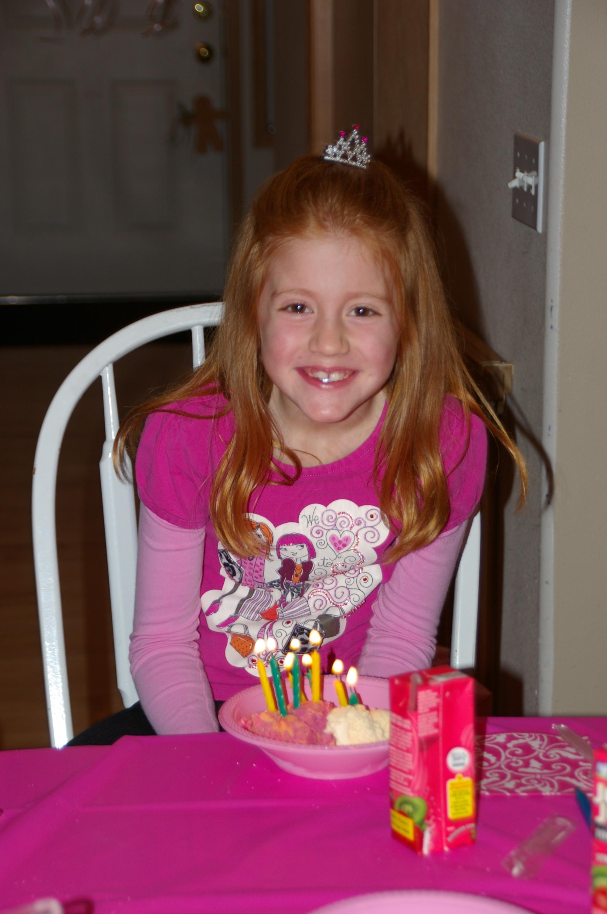 Bekah S 8th Birthday Party Legos And Princesses