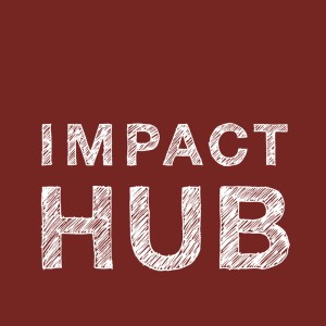 Impact-Hub-Logo-Red-square-2