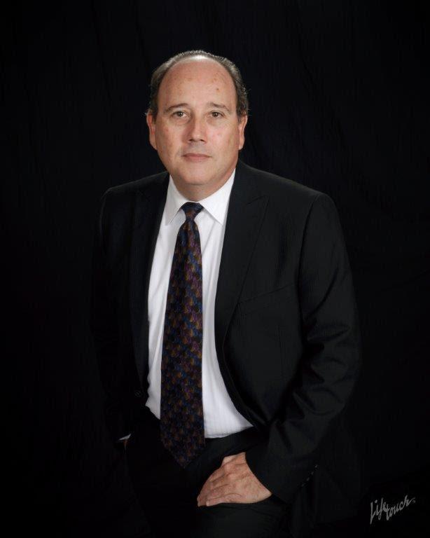 Karl Hays