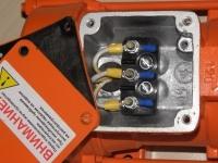 производство площадочных вибраторов в Киеве