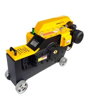 Автоматический станок Olai GQ-50, GQ-40 для резки арматуры 380В