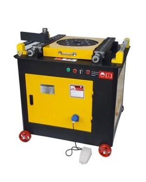 Автоматический станок Olai GW-40 для гибки арматуры 380В