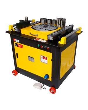 Автоматический станок Olai GW-50 для гибки арматуры 380В