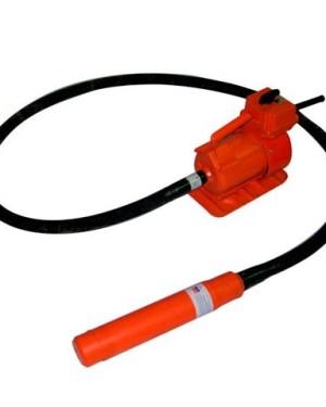 вибрратор глубинный ИВ-116А-1,6