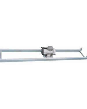 Виброрейка электрическая L-4м (без вибратора)