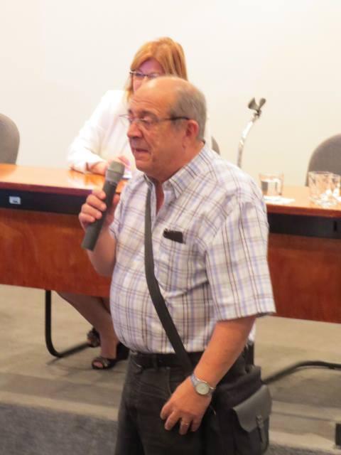 Sérgio Kehdy