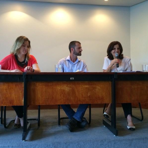 Segunda Mesa - supervisão clínica Coordenador: Eduardo de Souza Apresentadora: Daniela Bisewksi Supervispra: Cristina Dias