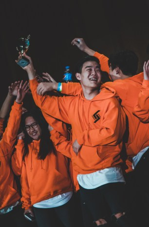 PUSO Sayaw: Stony Brook University's Largest Dance Competition