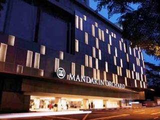 7. Mandarin Orchard