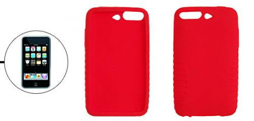 iPod Touch Camera Case 2