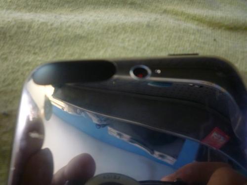 iPod 3rd Gen 1