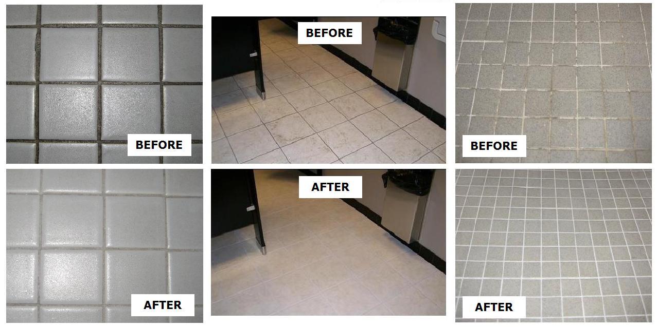 Refinishing Tile Floors Tile Design Ideas