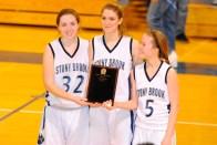 Our senior trio: Burke, Istrati & Winston