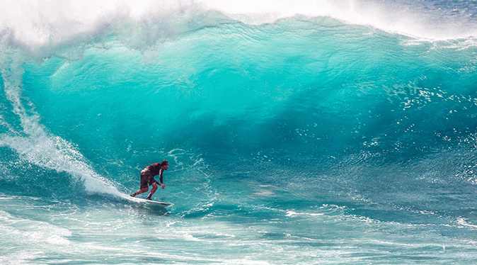 !!! TOP 10 Most Influential Surfers of All Time !!!