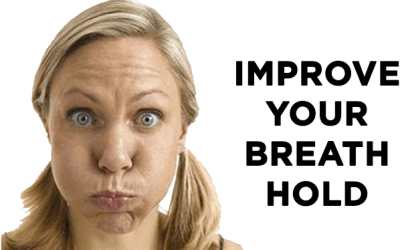5 Must Know Ways to Improve Your Breath Hold For Surfing