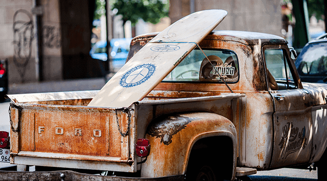 5 Secrets To Make Your Surfboard Last Longer