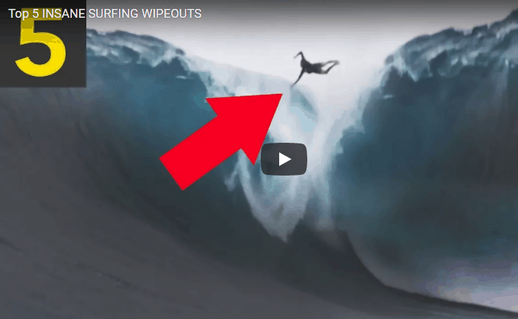 Top 5 WORST Wipeouts Of All Time