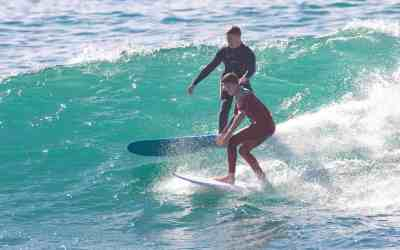 13 Things All Beginner Surfers Need To Know