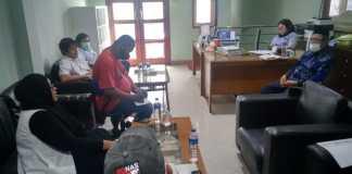 Muchtar Pakpahan Associate (MPA) Jalan Tanah Tinggi II No.44 Johar Baru -Jakarta Pusat