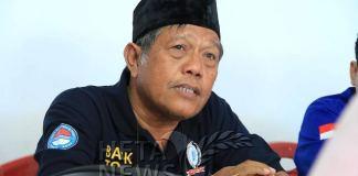 Muchtar Pakpahan, Ketua Umum DPP (K)SBSI, GB UTA45