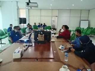 Agan Surya Tanjung mengatakan DPD SBSI 1992 Sumatera Utara sangat tegas menolak Undang-undang Cipta Kerja