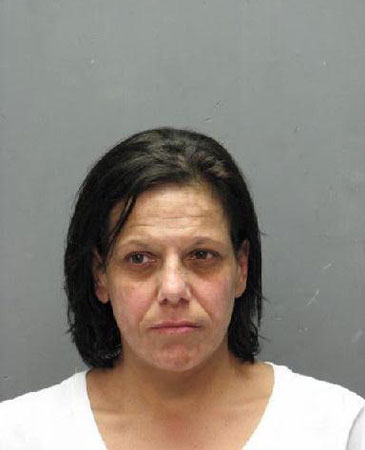 Tammy Martin: Indicted by a grand jury for inciting a felony, the killing of her estranged husband.