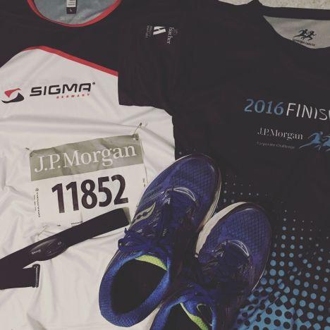 SRH Dämmermarathon Mannheim 2016