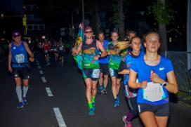 Sebastian Erb @ SRH Dämmermarathon 2018 / Halbmarathon