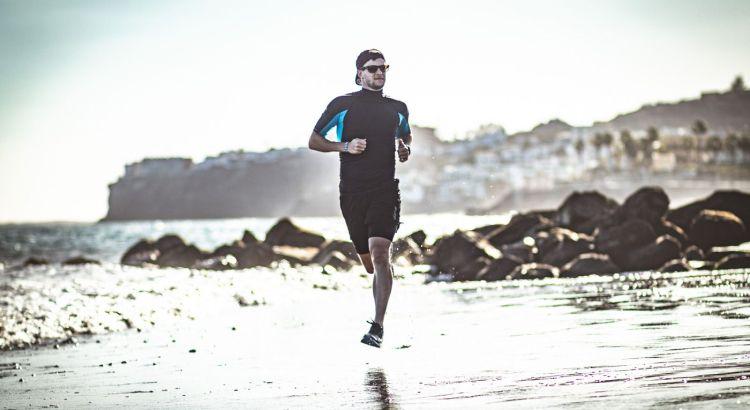 Sebastian Erb Triathlon/Running