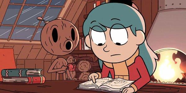 Hilda. Season 1