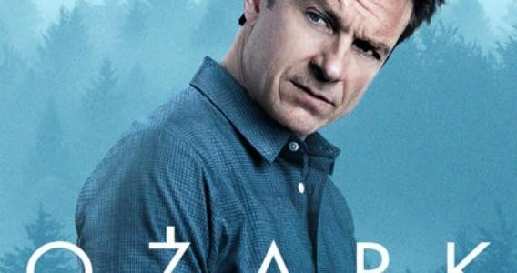 Ozark. Season 1-3
