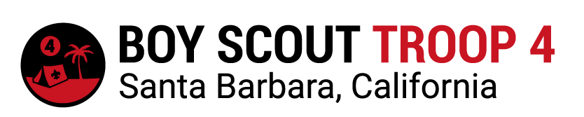 Santa Barbara Troop 4