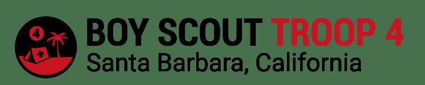 Santa Barbara Troop 4