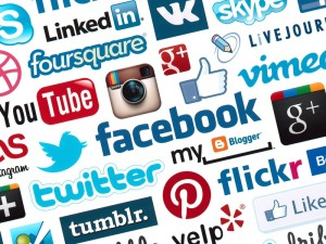 Social Media Platforms are as many and varied as the people who use them. Focus on building a following on one Platform at a time.